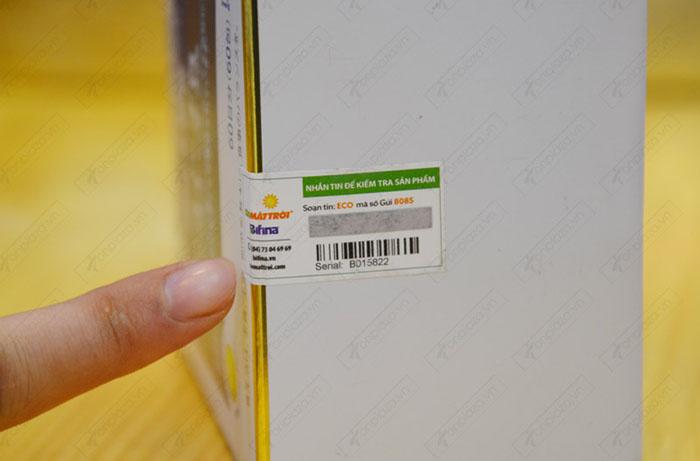 Men vi sinh tiêu hóa Binifa cao cấp TC015 9
